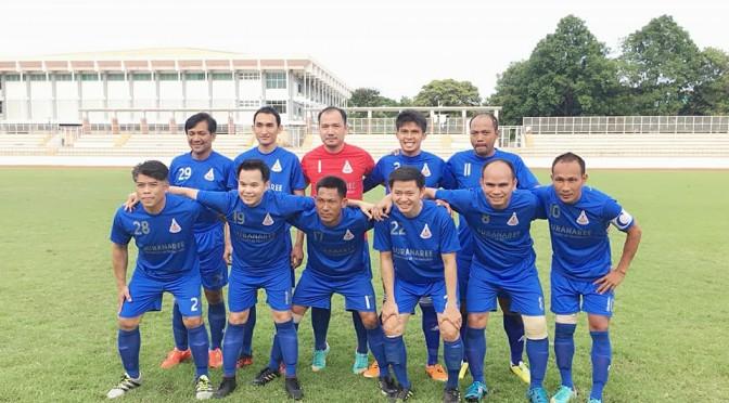 ฟุตบอลประเพณีสี่เส้า ครั้งที่ 8 ประจำปี 2561
